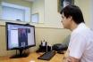 Валерий Стайсупов консультирует Елену по скайпу