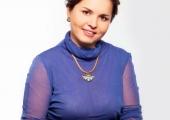 Светлана Пшонкина. Визаж-лифт