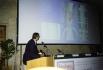Первый опыт выступления профессора на Европейском съезде в Риме, Италия, 2001 год