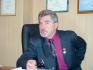 Первый и самый главный учитель Пшениснова - профессор Миначенко