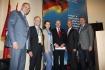 Кирилл Пшениснов вместе со своими коллегами