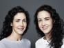 Сестры Эмили (прошла через процедуру) и Джули, 33 года