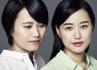 Сестры Йюн Сио (прошла через процедуру) и Хун Джу, 34 года