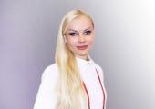 Галина Викторовна Хрущ