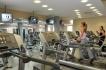 Отделение фитнеса клиники «Медлайф»