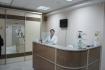 Ресепшн медицинского центра «МЕДИСТАР»