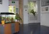 Внутри медицинского центра «На Дубровке»