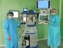Операционное помещение МЦ «Мирт»