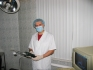 Операционная клиники «Москворечье»