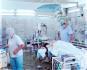 Операционное помещение отделения пластической хирургии
