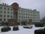 Новосибирский Областной Клинический Кардиологический Диспансер