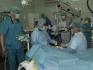 Операционное помещение «Профессорской клиники доктора Пухова»