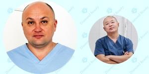 Казахстан. Лучший пластический хирург по пластике лица 2015