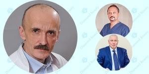 Украина. Лучший пластический хирург по пластике лица 2015