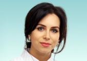 Пластический хирург Анна Захаренко