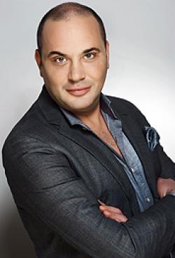 Олег Баниж