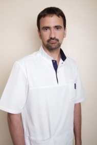 Василий Тарасенко