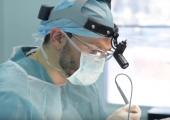 Пластический хирург Георгий Чемянов