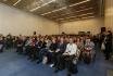 3 дня конгресса позволили провести свыше 40 сессий и 23 мастер-класса
