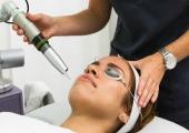 Лазерная шлифовка лица: омоложение и здоровье кожи