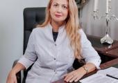 Пластический хирург Оксана Кононец
