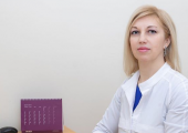 Пластический хирург Алла Капранова