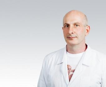 Пластический хирург Тимур Кобулашвили