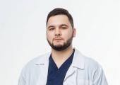 Пластический хирург Дмитрий Рябцев