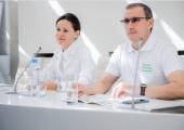 Президент РОПРЭХ приняла участие в эндоскопическом симпозиуме YES 2021
